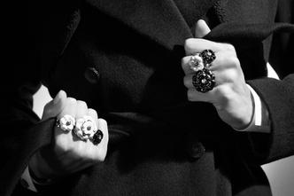Фото №18 - Под знаком Льва: новая коллекция Chanel