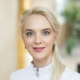 Анна Кутасова