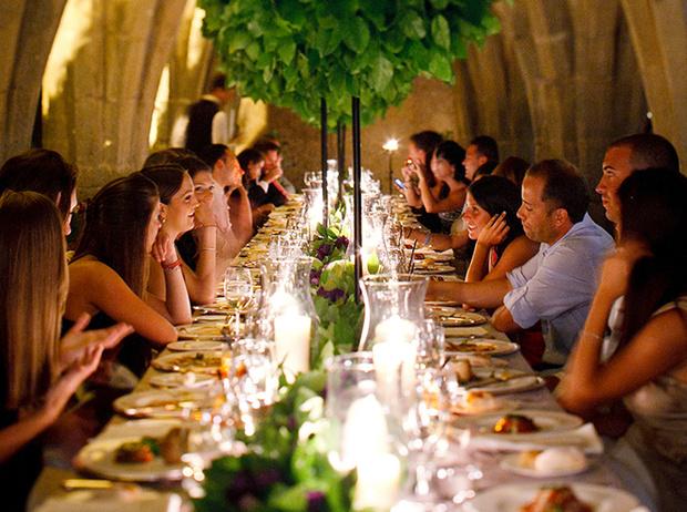 Фото №8 - Social Eating: еда как новый способ найти любовь