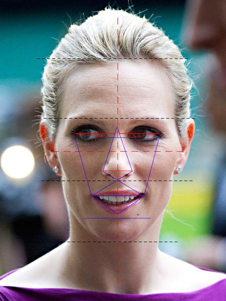 Фото №6 - Идеальное королевское лицо: Меган, Кейт или Евгения?
