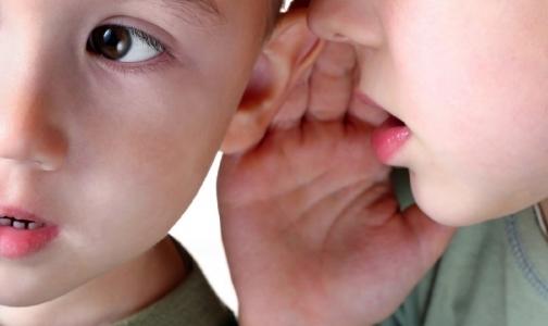 Фото №1 - Минздрав заменит речевые процессоры и научит детей слышать за счет ОМС