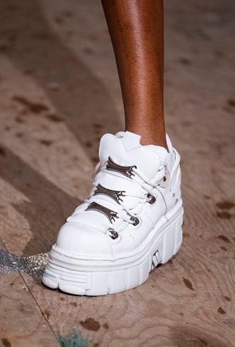 Фото №35 - Самая модная обувь осени и зимы 2019/20