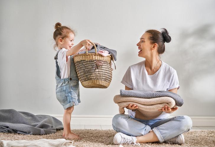 домашняя работа для ребенка