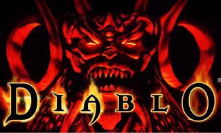 Теперь можно поиграть в оригинальный Diablo прямо в браузере