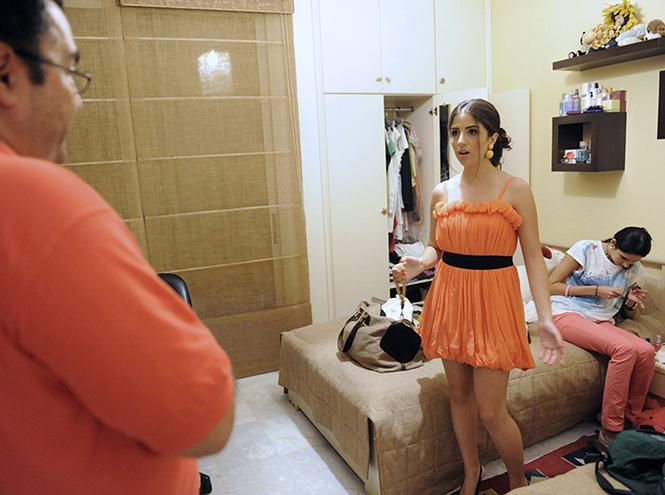 Фото №3 - Культ красоты: почему все девочки-подростки в Ливане делают ринопластику