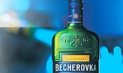 Фото №1 - Крепкий алкоголь из Чехии вернется на российский рынок