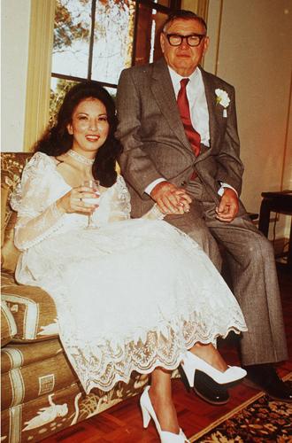 Фото №6 - Хозяйка железной горы: история успеха Джорджины Райнхарт, миллиардерши из списка Forbes