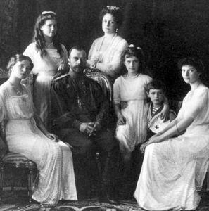 Фото №1 - Найдены вероятные останки царевича Алексея и княжны Марии