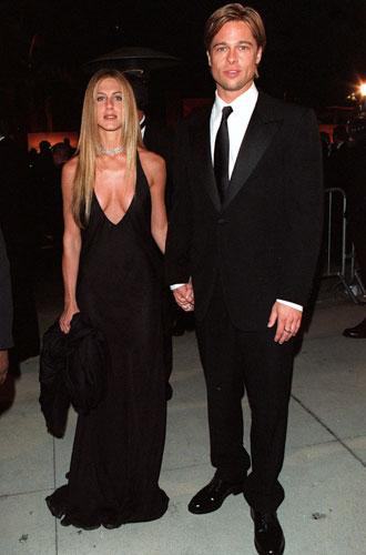 Фото №7 - Самые стильные звездные пары 90-х