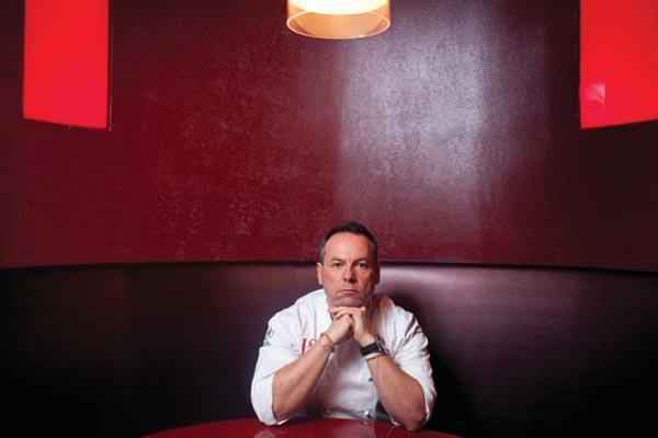 Фото №1 - Шеф ресторана Lola Майкл Гинор. Нью-Йорк
