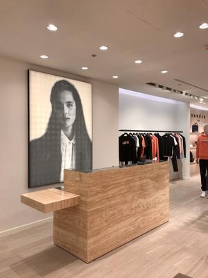Фото №5 - Шопинг после пандемии: Sandro, Maje и Claudie Pierlot открыли новые бутики