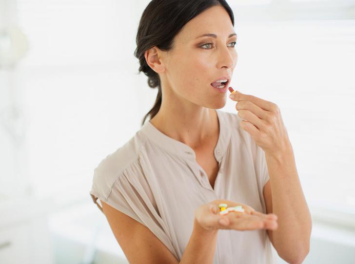 Фото №6 - Полезны ли для здоровья витамины и БАДы