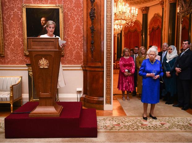 Фото №7 - Не только графиня: какой титул может получить «любимая невестка Королевы»