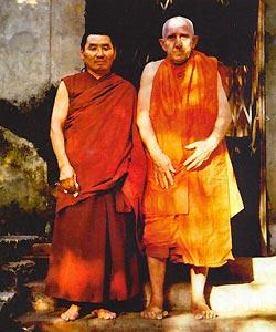 Фото №3 - Путь в Тибет