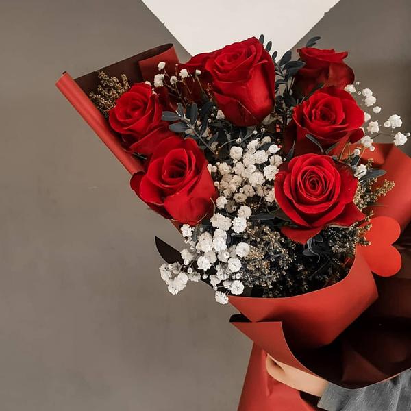Фото №5 - Язык цветов: о каких чувствах расскажет его букет 💐