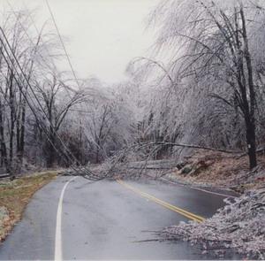 Фото №1 - США в ледниковом периоде