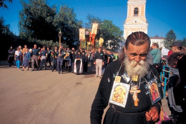 Фото №1 - Православие: слово и дело