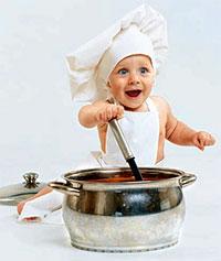 Фото №1 - Нужно ли заставлять ребенка есть суп?
