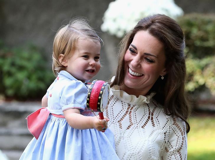 Фото №4 - 15 правил королевского воспитания от Кейт Миддлтон