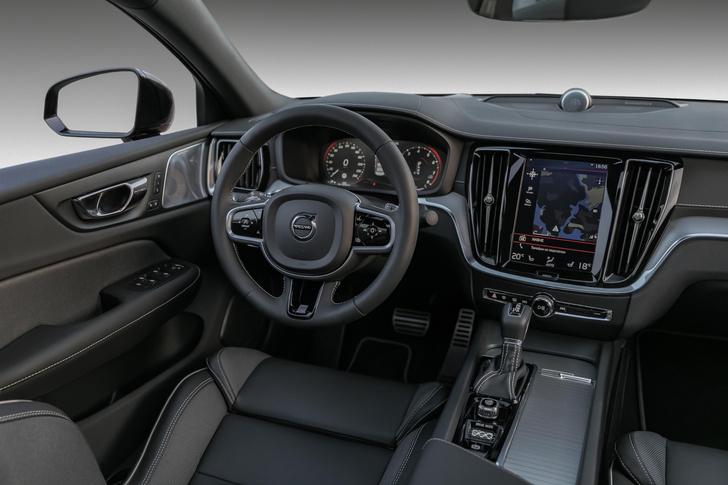 Фото №6 - 6 неожиданных фактов о Volvo S60