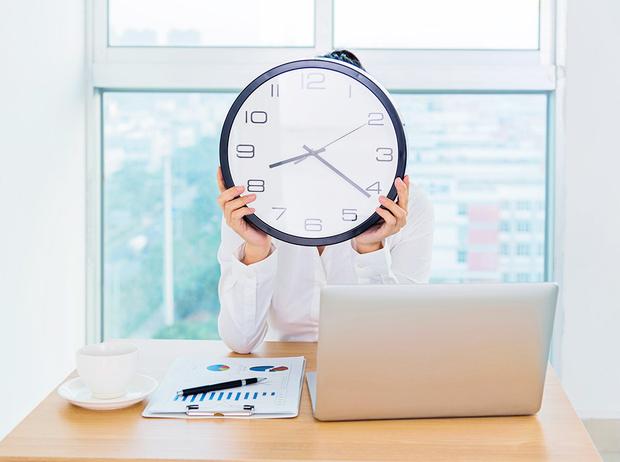 Фото №1 - Только не опаздывай: как всегда приходить вовремя