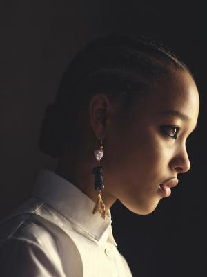 Фото №5 - Чистое золото: Dior представил капсулу весна-лето 2021
