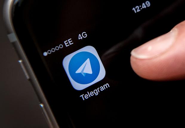 Фото №1 - Telegram анонсировал появление групповых видеозвонков в 2020 году