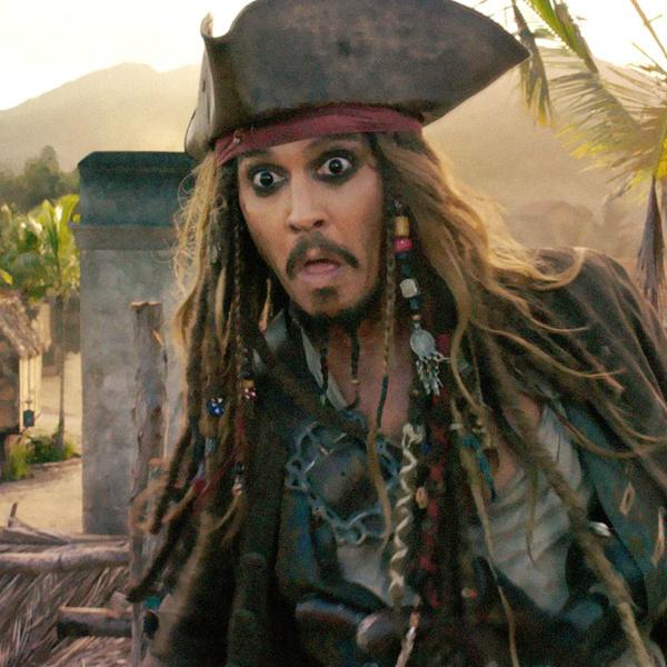 Фото №1 - Джека Воробья убьют в новых «Пиратах Карибского моря»