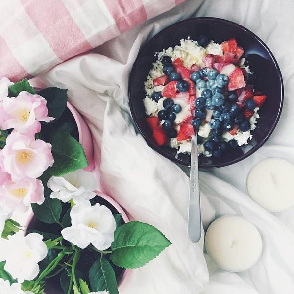 Фото №9 - 9 полезных продуктов, которые выбирают блогеры