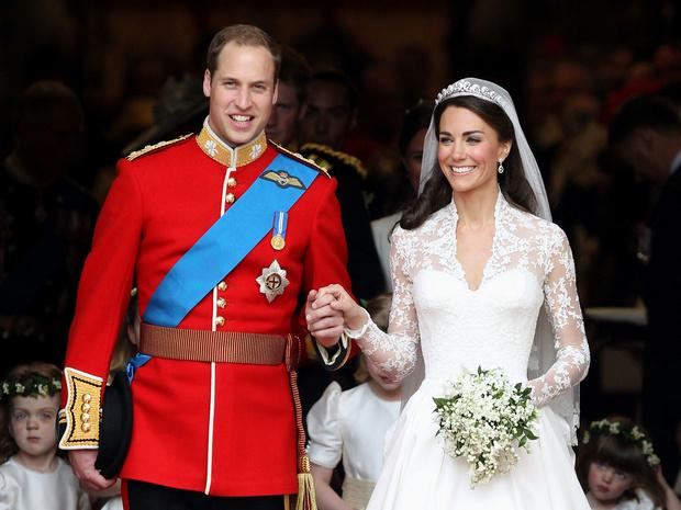 Фото №3 - Неожиданное сходство: что общего между герцогиней Кейт и Грейс Келли