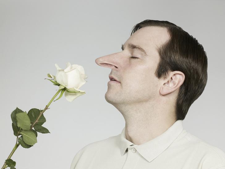 Хороший спрей для носа
