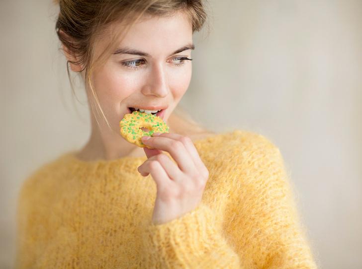 Фото №1 - Почему не получается похудеть: 6 реальных причин