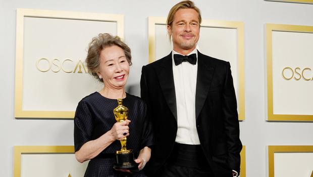 Фото №11 - «Оскар-2021»: лучшее