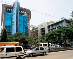 Фото №2 - Бизнес по-бангалорски