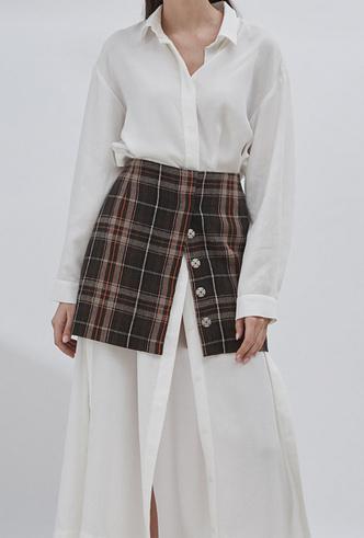 Фото №4 - Как носить баски и широкие пояса (и где искать самые модные)