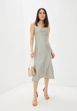 Фото №8 - Что носить: длинные летние платья 2021
