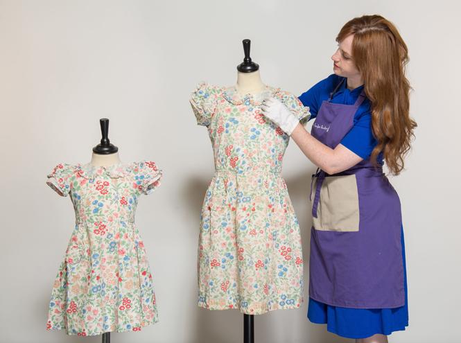 Фото №5 - Знаковые наряды принцессы Маргарет, ушедшие «с молотка»