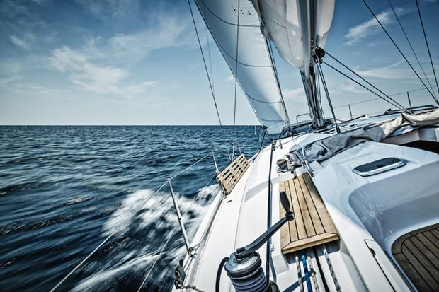 Фото №10 - Где искать настоящего мужчину: яхтинг