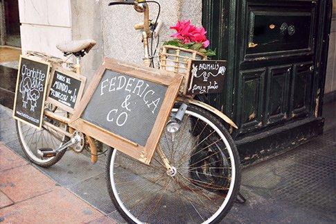 Фото №6 - Гид Marie claire: 27 секретных мест Мадрида, где обязательно стоит побывать