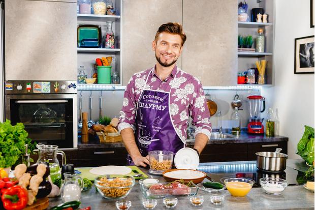 Фото №2 - «МИР в одной тарелке»: что нужно знать о кулинарнойпремьере «МУЗ-ТВ»