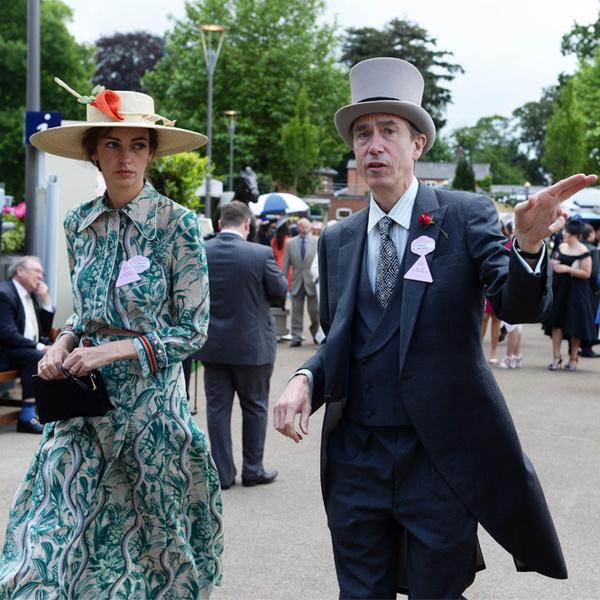 Фото №3 - Кто такая маркиза Чамли (и действительно ли герцогиня Кейт считает ее своей соперницей)