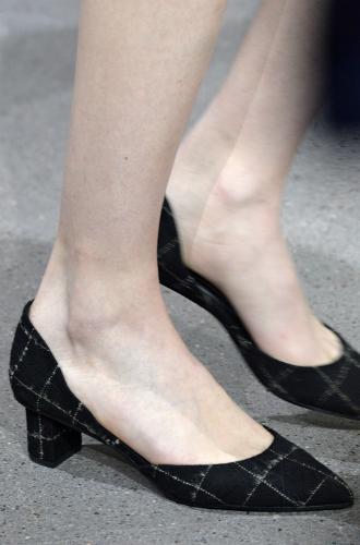 Фото №96 - Самая модная обувь сезона осень-зима 16/17, часть 1