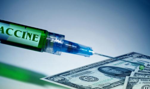 Фото №1 - Bloomberg: Российская элита имела доступ к вакцине от коронавируса еще в апреле