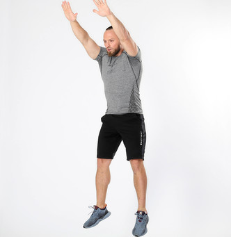 Фото №8 - Как привести себя в форму за два месяца при помощи семи упражнений
