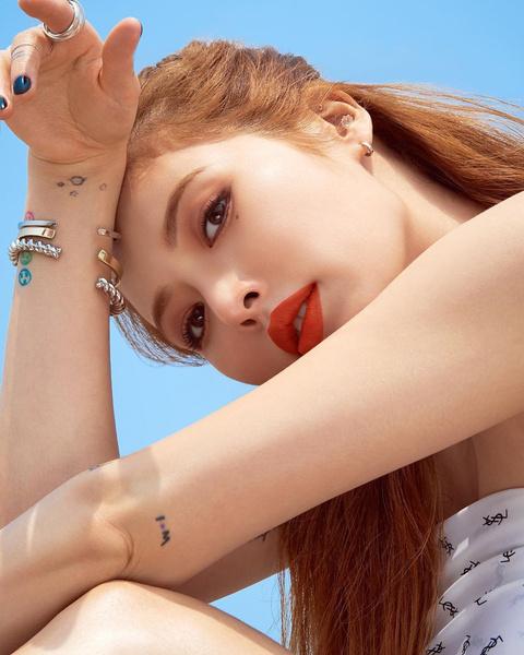 Фото №3 - K-pop макияж: учимся краситься в стиле корейских айдолов