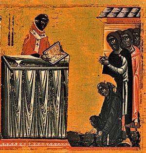Фото №4 - Предвестник третьего царства