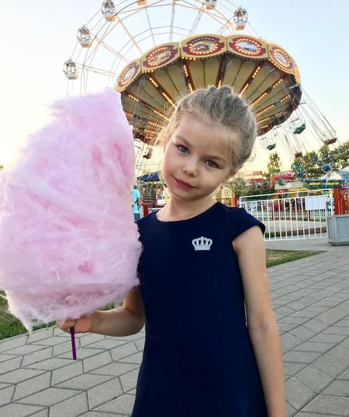 Фото №1 - Названа новая самая красивая девочка в мире— она из России