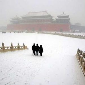 Фото №1 - Китай на грани катастрофы