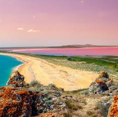 Двойники: 15 мировых чудес природы, которые есть в России