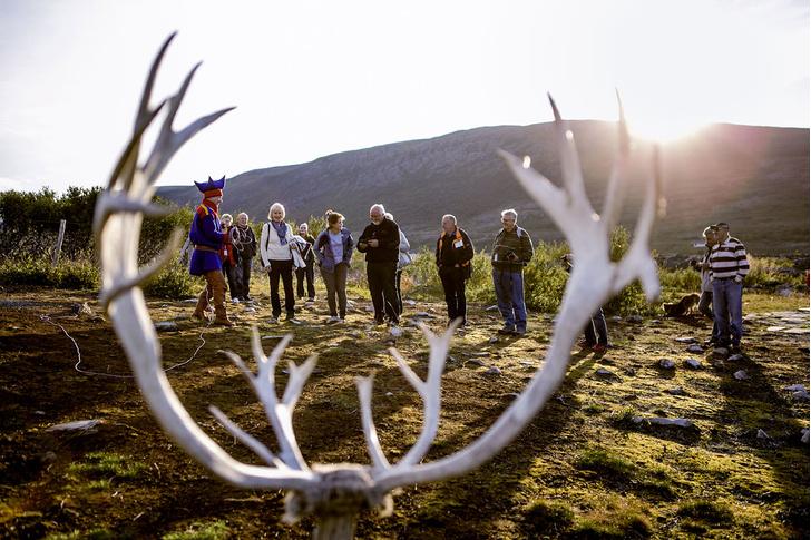Фото №7 - Край света: самая северная точка Европы для искателей приключений